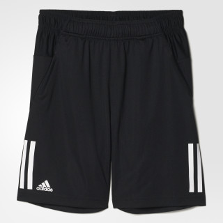 Shorts Club BLACK/WHITE BJ8243