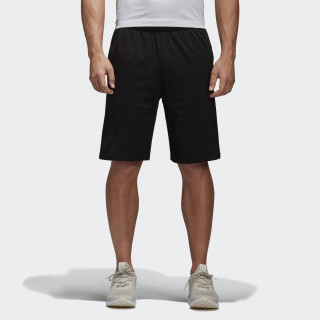 Essentials Linear Shorts Black/White BS5026