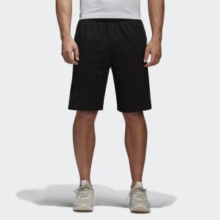 Szorty Essentials Linear Shorts Black/White BS5026