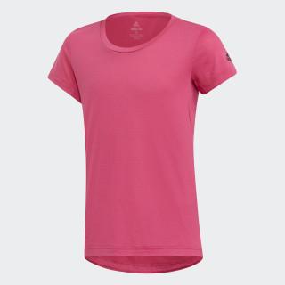 Camiseta de Training Prime REAL MAGENTA DJ1099