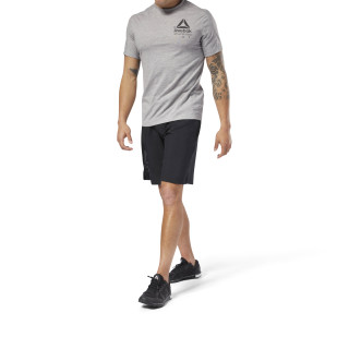 Epic Lightweight Short Black D93774