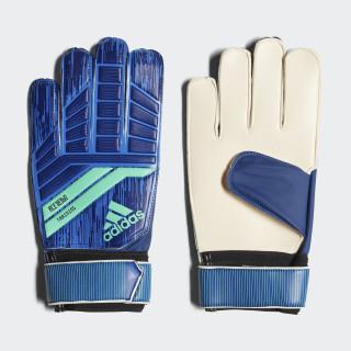 Guantes Predator 18 Training Goalkeeper HI-RES BLUE S18/UNITY INK F16/HI-RES GREEN S18 CF1367