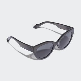 AOG000 Sunglasses Black / Black / Black CK4127