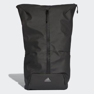 Backpack Black / Black / Silver Met. DJ2285