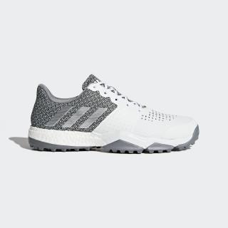 adipower S Boost 3 Shoes Cloud White / Silver Metallic / Light Onix Q44776