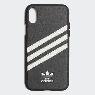 Molded Case iPhone X Black / White CK6171