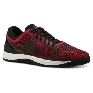 Reebok CrossFit Nano 8 Flexweave® Black / Primal Red / Cranberry Red / Chalk CN5656