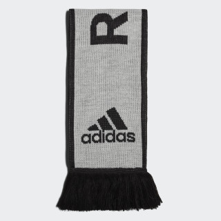 Real Madrid Scarf Core White / Black CY5602