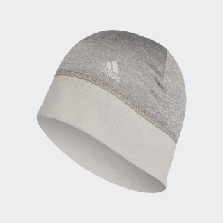 Climawarm Beanie Core Heather / Core Heather / Reflective Silver DM4414