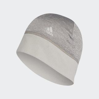 Climawarm Mütze Core Heather / Core Heather / Reflective Silver DM4414