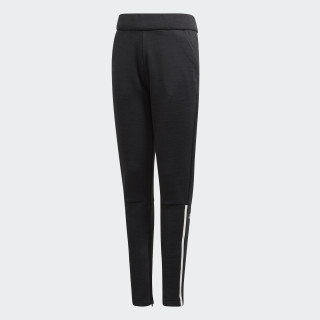 adidas Z.N.E. Hose 3.0 Zne Htr/Black / White DJ1838