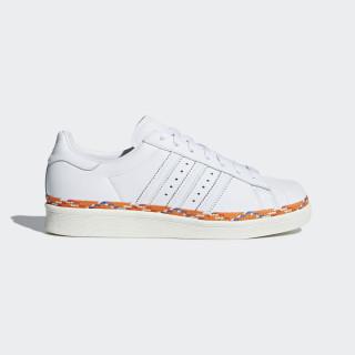 Superstar 80s New Bold Schuh Ftwr White / Ftwr White / Off White AQ0872