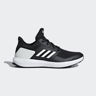 RapidaRun Knit Shoes Core Black / Cloud White / Carbon AH2610