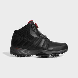 Sapatos Largos Climaproof Boa Core Black Q44894