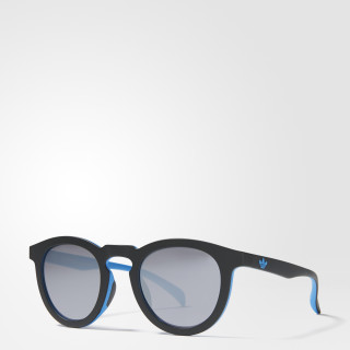 Sunglasses Black/Royal Blue/Grey CI8309