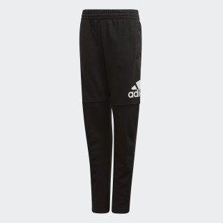 Pants Essentials Logo BLACK/WHITE CF6541