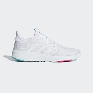 Questar X BYD Shoes Cloud White / Cloud White / Shock Pink B96485