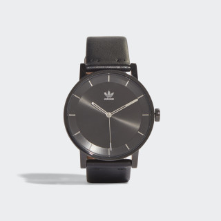 Reloj DISTRICT_L1 Black / Silver Met. CJ6331