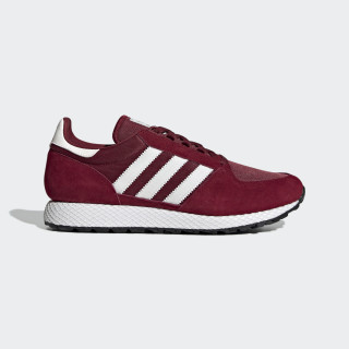 Forest Grove Shoes Collegiate Burgundy / Cloud White / Core Black CG5674