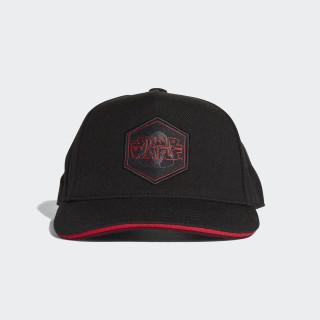 Lucas Star Wars Kappe Black/Vivid Red/Carbon CV7175