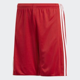 Tastigo 15 Shorts Power Red / White S99144