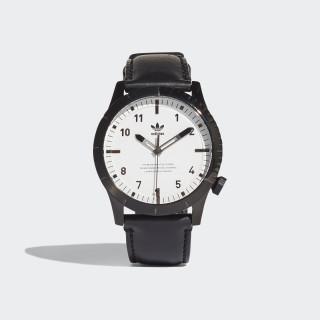 CYPHER_LX1 Watch Black / White CJ6316
