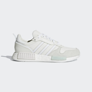 Rising Star x R1 Shoes Running White / Cloud White / Grey G28939