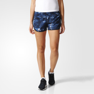 Shorts M10 Graphic BLACK AZ8458