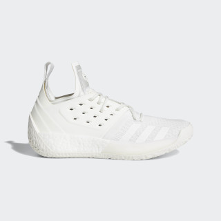 Harden Vol. 2 Shoes Grey One / Cloud White / Grey One AP9871