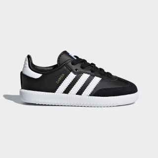 Samba OG Schoenen Core Black / Ftwr White / Ftwr White B42129