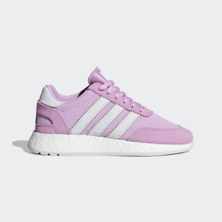 I-5923 Schuh Pink / Clear Lilac / Crystal White D96619