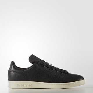 Stan Smith Shoes Core Black / Core Black / Off White BB0037