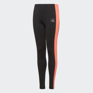 Leggings EQT Black / Turbo D98897