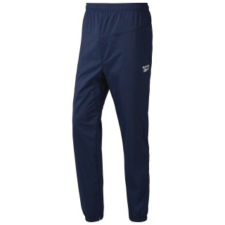 Lost and Found Trackpants Collegiate Navy CE5001