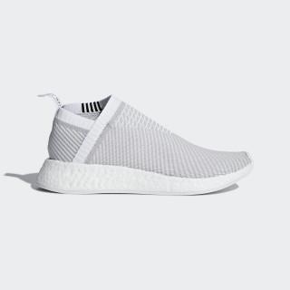 NMD_CS2 Primeknit Shoes Ftwr White / Grey Two / Core Black D96743