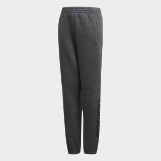 Linear bukser Dark Grey Heather / Black DJ1781