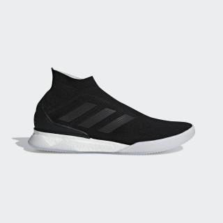 Zapatos de Fútbol Predator Tango 18+ CORE BLACK/CORE BLACK/FTWR WHITE AQ0602