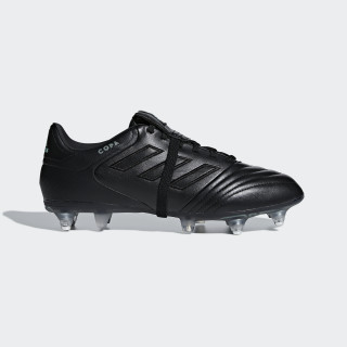 Copa Gloro 17.2 SG Fußballschuh Core Black / Core Black / Clear Mint F35098