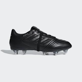 Copa Gloro 17.2 SG Voetbalschoenen Core Black / Core Black / Clear Mint F35098