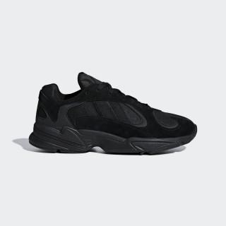 Yung 1 Schoenen Core Black / Core Black / Carbon G27026