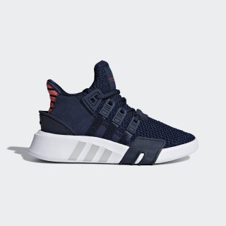 Tênis Eqt Basketball Adv COLLEGIATE NAVY/COLLEGIATE NAVY/REAL CORAL S18 CQ2499