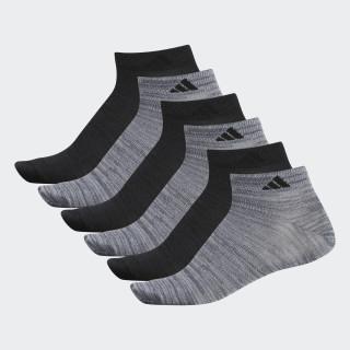 Superlite Low-Cut Socks 6 Pairs Onix CI0651