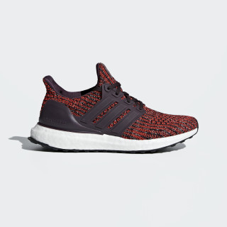 Ultraboost Shoes Noble Red/Noble Red/Core Black DB1429