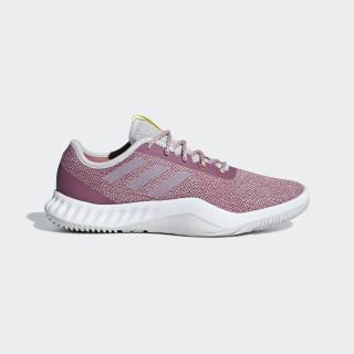 CrazyTrain LT Shoes Purple / Grey One / Shock Yellow DA8953