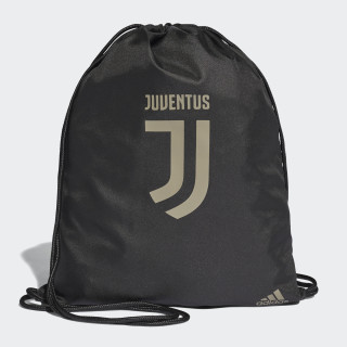 Juventus Gym Bag Black / Clay CY5562