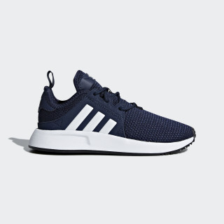 Chaussure X_PLR Collegiate Navy / Cloud White / Cloud White CQ2973