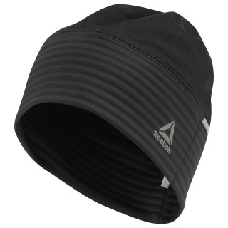 Active Enhanced Winter Beanie Black CZ9912