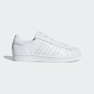 Superstar sko Ftwr White / Ftwr White / Grey One AQ1214