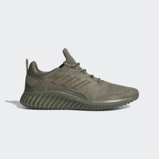 Alphabounce City Shoes Base Green / Base Green / Carbon CG4572