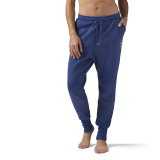 Casual Jogger Washed Blue CF3938